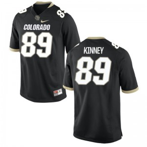 Buffaloes Alex Kinney Jersey For Men Limited Black