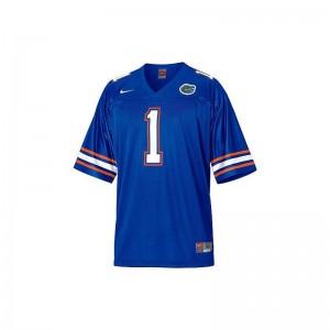 University of Florida Chris Rainey Youth(Kids) Limited Jerseys - Blue