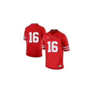 OSU J.T. Barrett Limited For Kids Jersey - Red