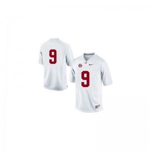 Bama Amari Cooper Jersey Game For Men - #9 White