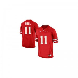 Vonn Bell Ohio State Buckeyes Jerseys #11 Red For Kids Limited